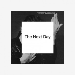 美版 David Bowie The Next Day(Vinyl)LP黑胶