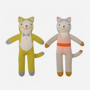 Poketo Knit Dolls