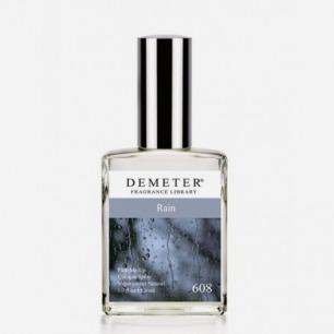 DEMETER 【雨 Rain 】香水