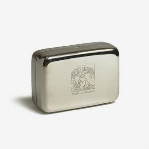 法国普罗旺斯 250g 金属旅行香皂盒