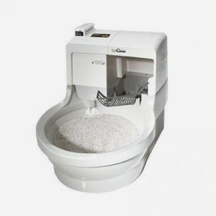 CatGenie全自动清洁猫厕所