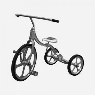 Convert-O-Bike children bicycle