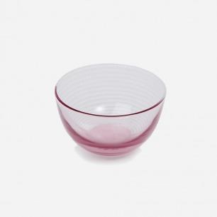 江户切子茶碗-霞 | 日本百年手工玻璃品牌