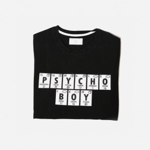 Modernsky LAB T恤(PSYCHO BOY)