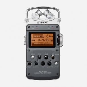 SONY D50录音笔4G