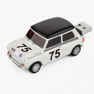 Mini 古董车U盘 8GB