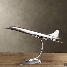 协和客机模型