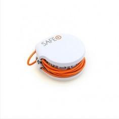 挪威Safe+ Microlock全球最小的微型密码锁