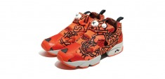 REEBOK x KEITH HARING CRACK IS WACK COLLECTION
