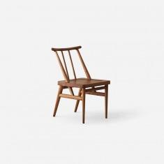 梵几 竹椅子
