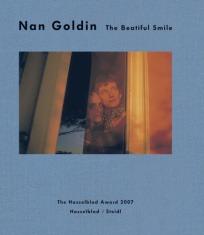 Nan Goldin: the beautiful smile