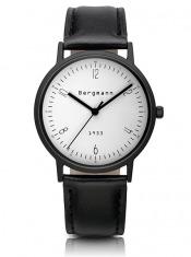 Bergmann中性石英手表