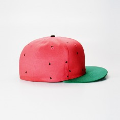 OLIVER CLARK'S WATER MELON HAT