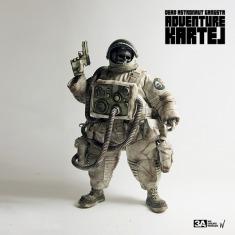 3A Toy Dead Astronaut Gangsta(预定未放)