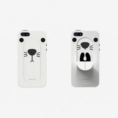 OZAKI iPhone5 保护壳