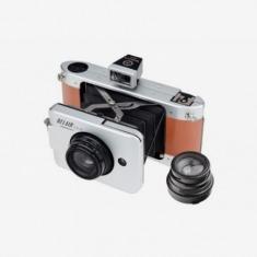 Belair X 6-12 Jetsetter Medium Format Camera