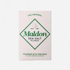Maldon sea salt纯正海盐片