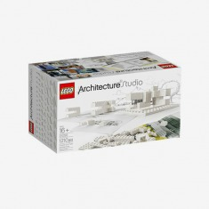LEGO® Architecture Studio Now Available Worldwide