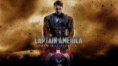 电影《美国队长》