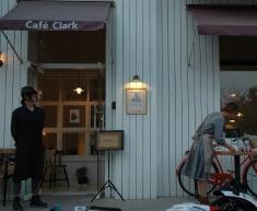 café clark