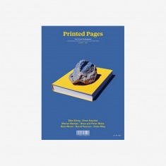 Printed Page Magazine