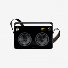 美国直邮 TDK Life on Record 77000015402 2-Speaker Boombox-淘宝网