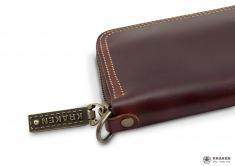 KRAKEN-Ptah 长款手拿包