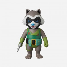 Rocket Raccoon MARVEL RETRO SOFUBI COLLECTION