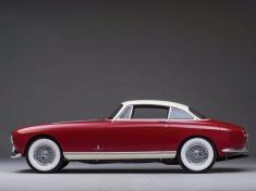 1953 Ferrari 250 Europa by Pininfarina