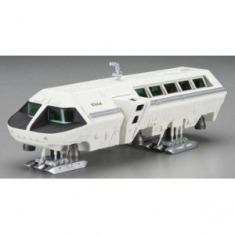 2001太空漫游 月球巴士模型