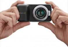 Blackmagic Pocket Cinema Camera