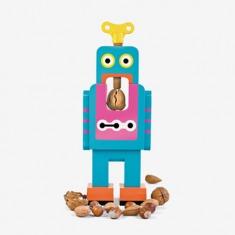 机器人坚果夹