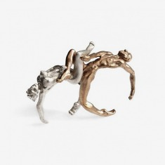 相愛的戒指 Ring of lovers