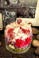 我的亲爱(mon cher )/永生玫瑰蛋糕