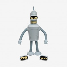 飞出个未来 Bender 23cm