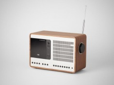 REVO MONOCLE 24 SUPERCONNECT RADIO