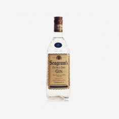 Seagram's Gin 施格兰金酒750ML
