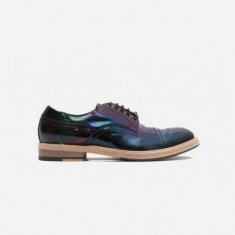 Askin Derby Shoe Iridescent