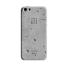 LUNA iPhone5/s水泥保护壳