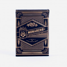 Monarchs Playing Cards [扑克牌]