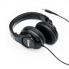 舒尔SRH440耳机