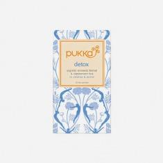 Pukka  Detox 净化排毒茶