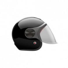 Ruby Helmet 碳纤+羊皮 摩托车头盔
