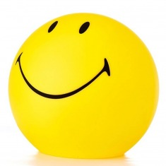 MR MARIA Smiley Lamp