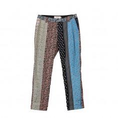 百衲衣亲子系列-长裤