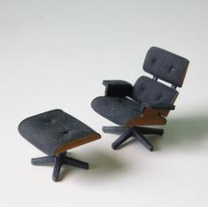 迷你Eames躺椅