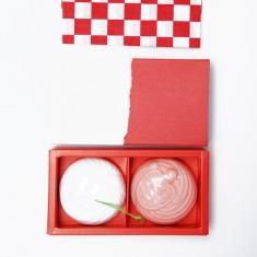 Kyototo 龟鹤香皂套装