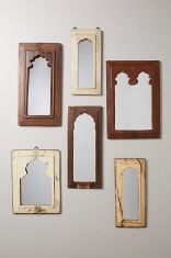 Archway Mirror - anthropologie.com