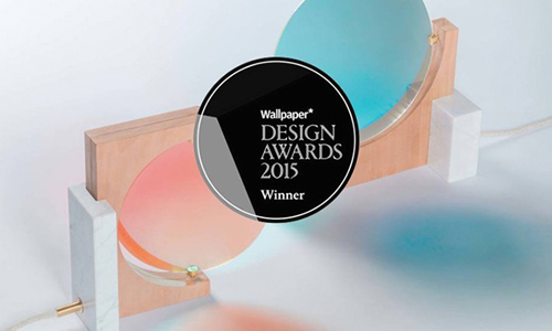 Wallpaper* Design Awards 2015/Wallpaper*设计大奖