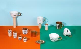 Kühn Keramik/用马克杯做思想的武器
